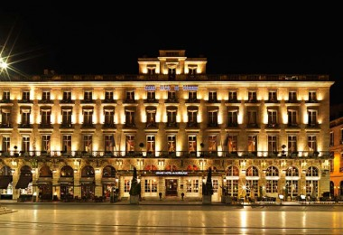 Intercontinental Le Grand Hôtel de Bordeaux