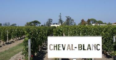 Château Cheval-Blanc