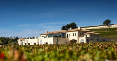 Best Hotels in Bordeaux vineyards