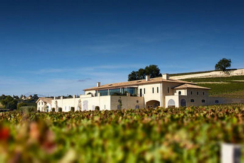Best Hotels in Bordeaux vineyards