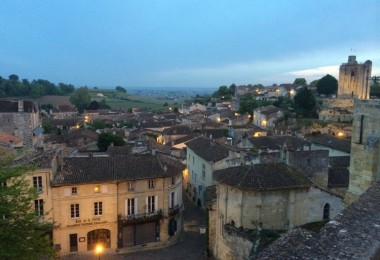 Wine tour Saint Emilion